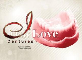 hate love dentures