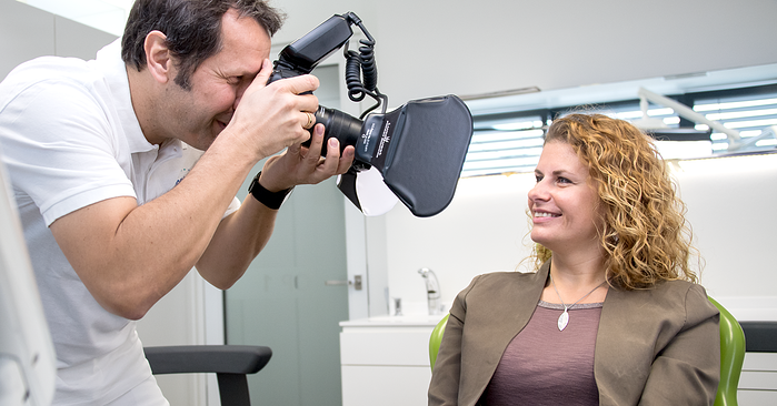 Fotografia dentale: Ecco come trarre vantaggio da foto ben definite