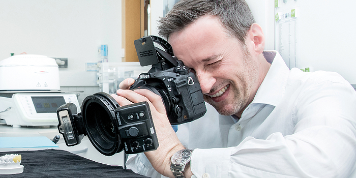 Dental photography: Tips and tricks for great photography in the lab