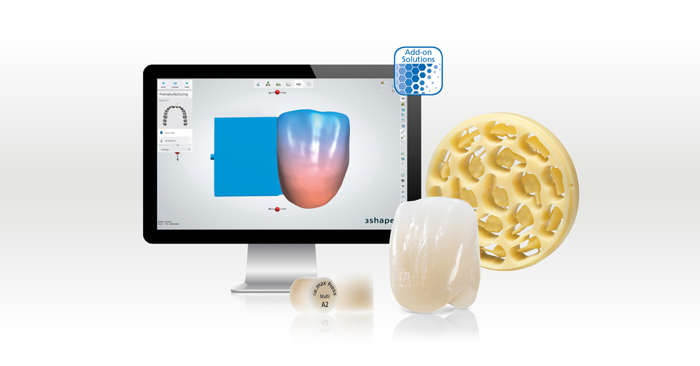 Analog und CAD/CAM in der Zahntechnik: Kombinieren Sie klassisches Handwerk mit digitalen Arbeitsschritten