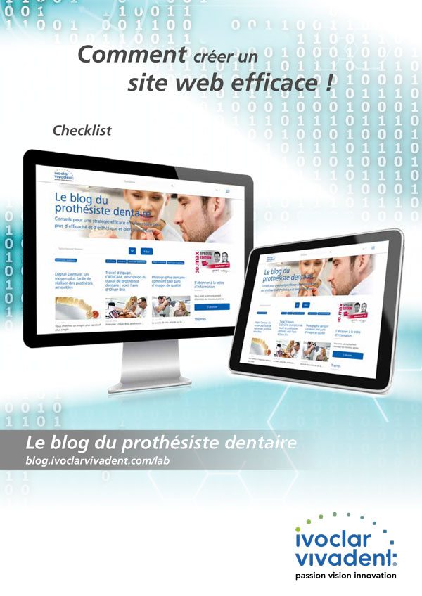 Comment construire un site internet efficace