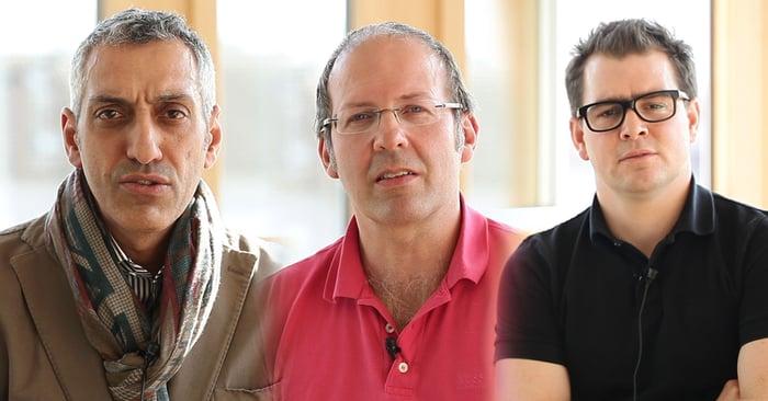Vídeo: la metalocerámica convence a los técnicos dentales