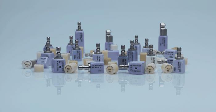 IPS e.max-Lithium-Disilikat: Noch mehr Vertrauen dank 500 MPa