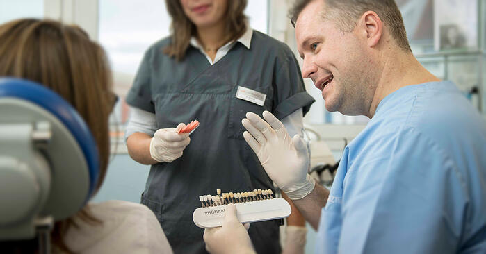 Conventional or individual: Do your patients know which type of full denture they want?
