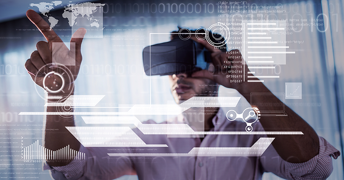 A digital perspective: How smartglasses are revolutionizing our working environment