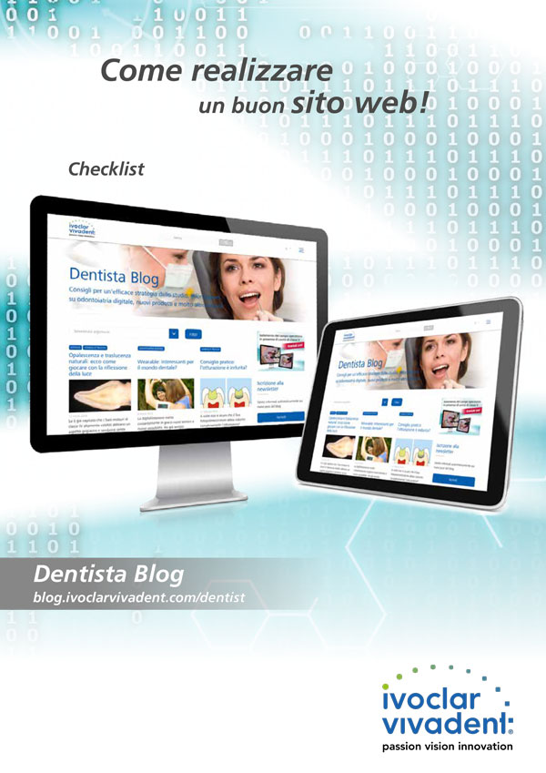 Creare un sito web efficace