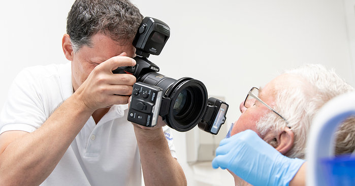 Dental photography: How to master the art of taking great intraoral pictures