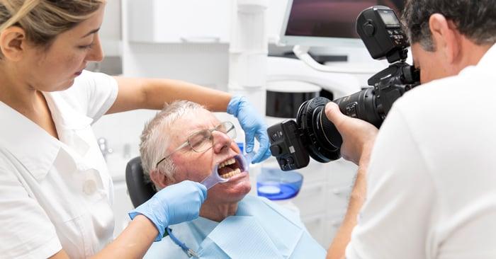 Dentalfotografie: Jetzt alle Tipps auf einen Klick