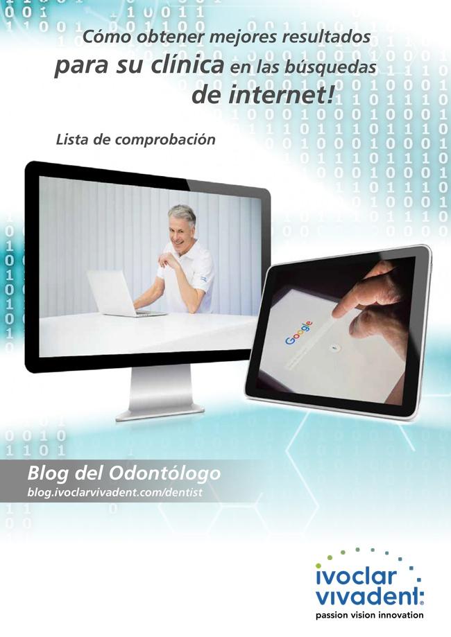 Marketing de la clínica de internet