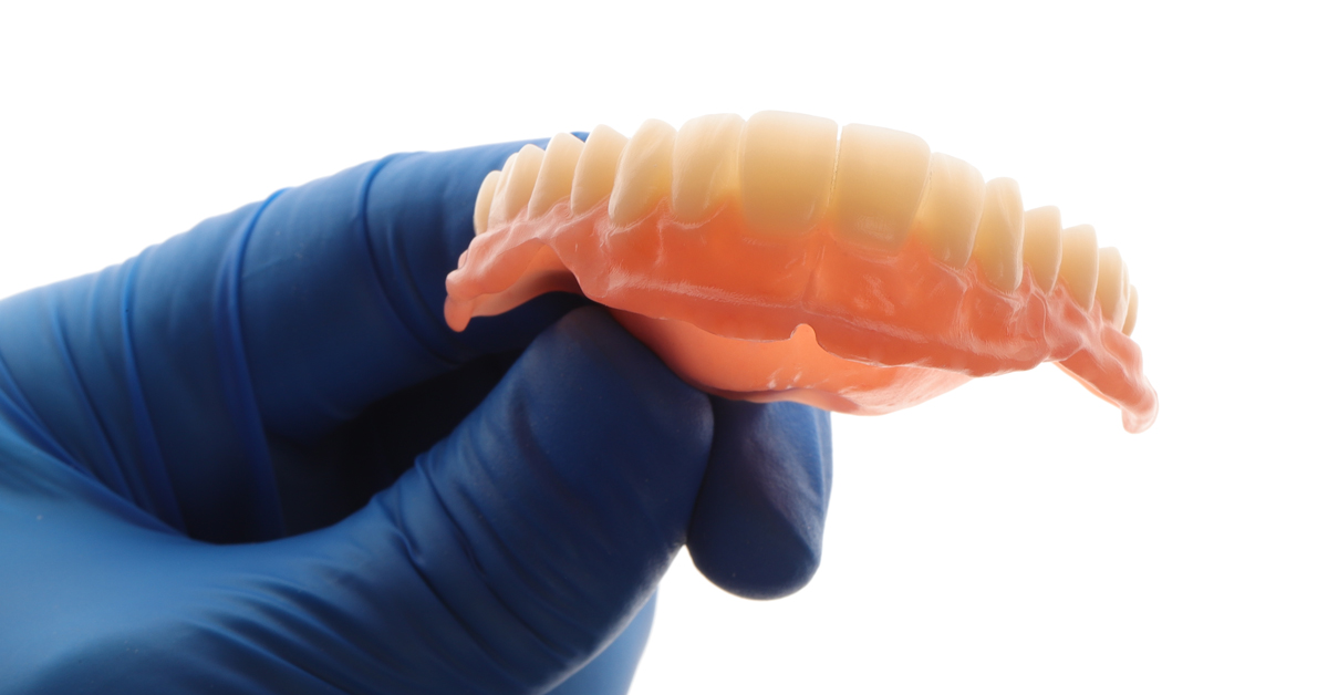 Digital Denture for a life-changing smile - Part 2