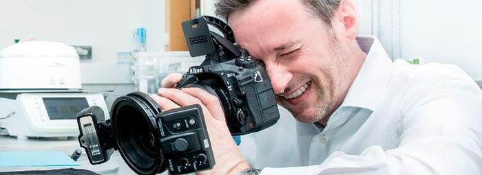 Fotografia dentale I: ecco come trovare la fotocamera adatta!