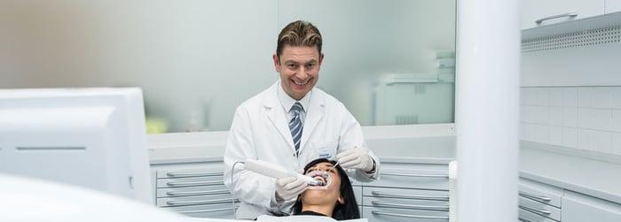 CAD/CAM en la clínica: todo lo que debe saber