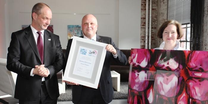 Innovation award for Monobond Etch & Prime