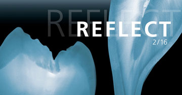 Reflect: New issue now available