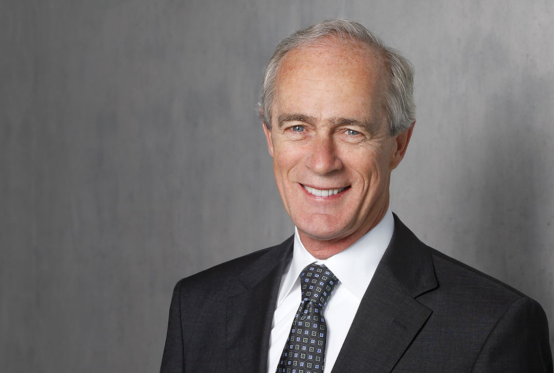 Robert Ganley Listed Among Dentistry's 10 Most Influential People