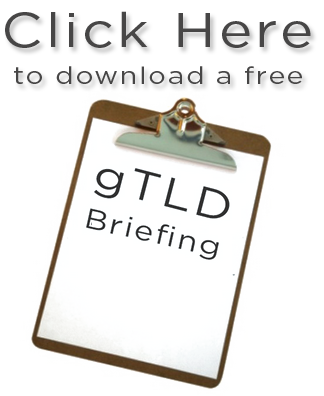 download gTLD Brief