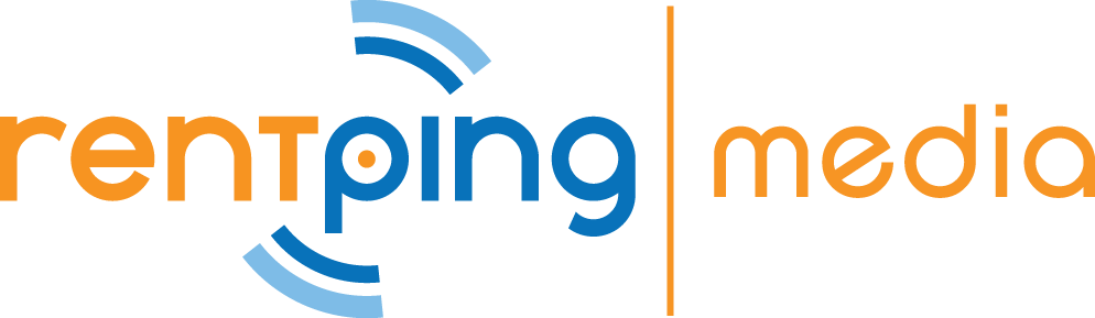 Rentping Media Logo