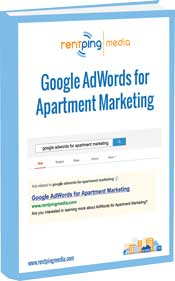 eBook: Google AdWords for Apartment Marketing