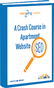 eBook: A Crash Course in Apartment Website SEO