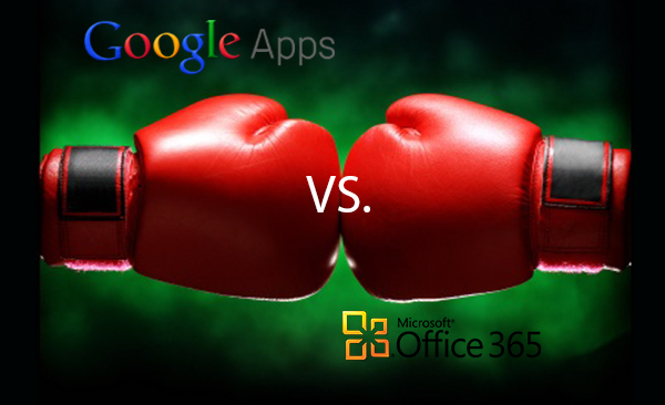 Google-apps-microsoft-365-enterprise