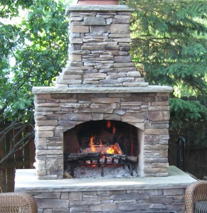 Standard Series Fireplace Kit
