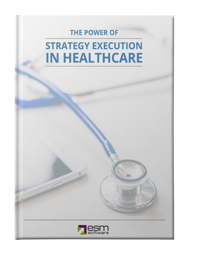 The Power of Strategy Execution