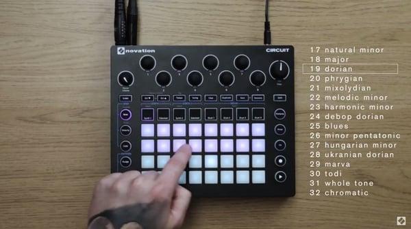 Circuit Video 3