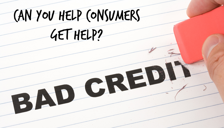 Credit Repair Affiliate Program: Are You Our Next Great Publisher?