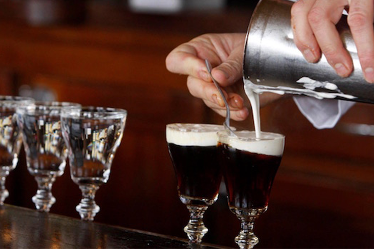 Happy Irish Coffee Day!