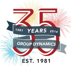 Group Dynamics celebrates 35th Anniversasry