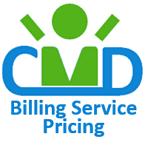 Medical billing service pricing