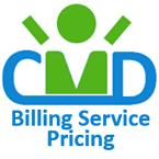 Medical billing service pricing