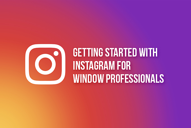 Instagram for Window Professionals 1