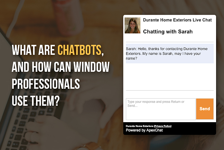 What are Chatbots 1-1