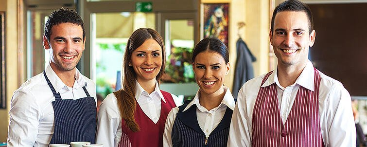 Boosting the motivation of a retailer's most valuable asset: their shopfront workforce