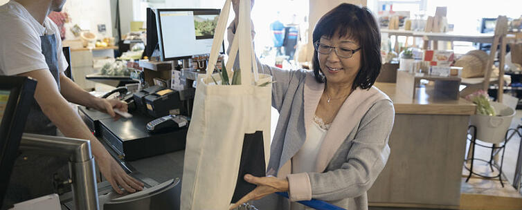 In the bag: the best alternatives to single-use plastic bags