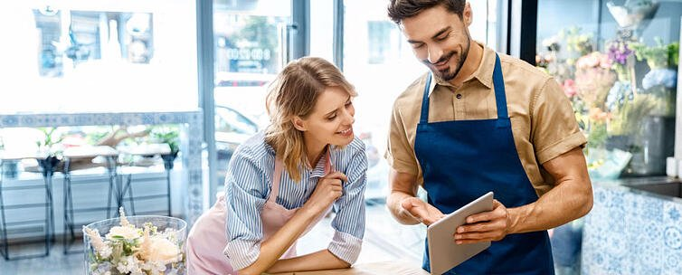 Keeping up with consumers: go mobile or go out of business