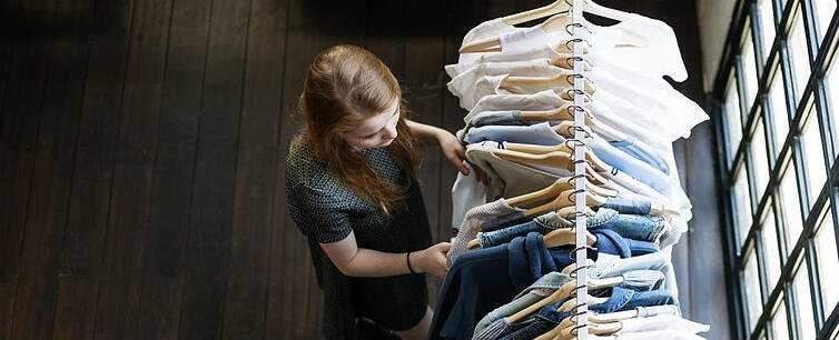 Australian consumers want a unique in-store experience