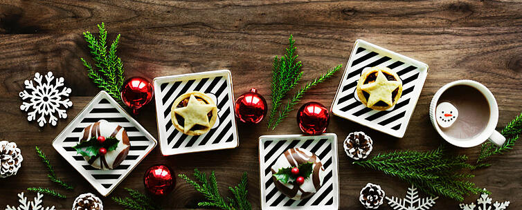 Christmas merchandising tips
