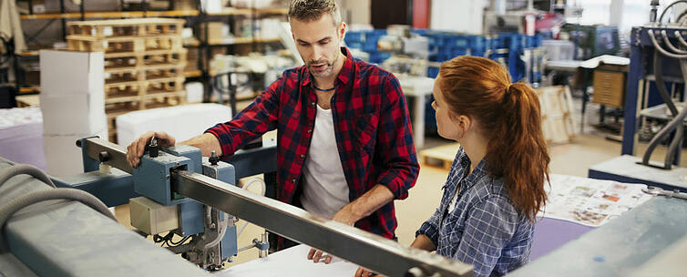 Customer-driven financial innovation at the heart of retail