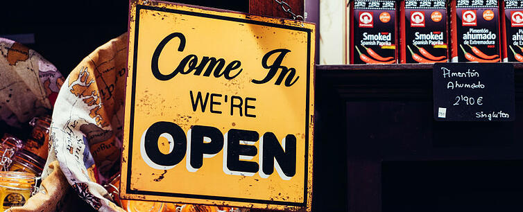 Ten insider tips for retail success