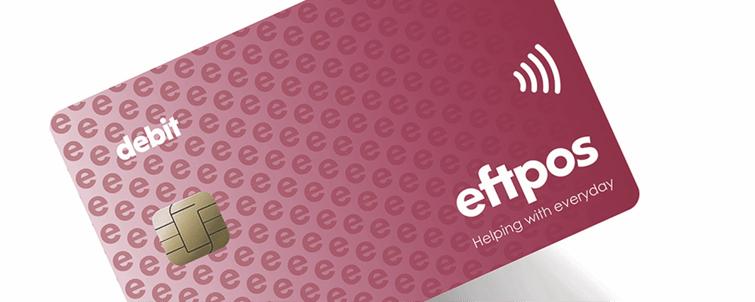 eftpos adopts Australian Made logo