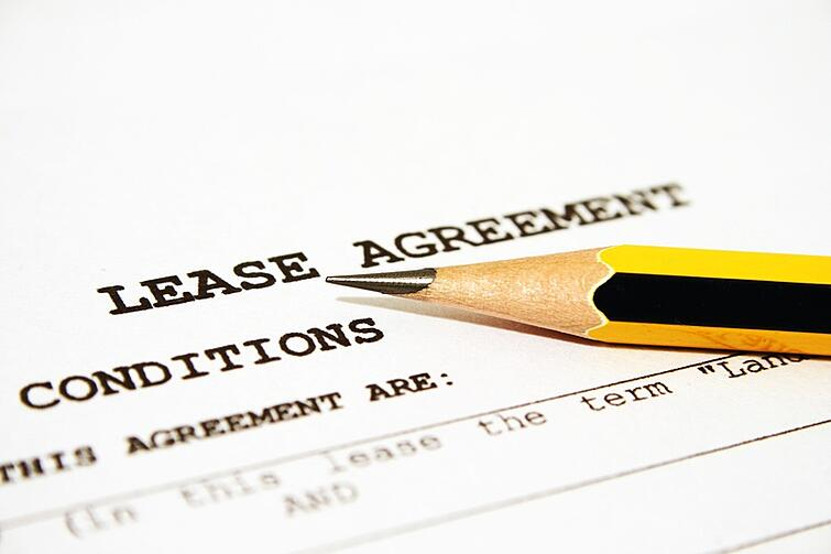 Five common leasing mistakes
