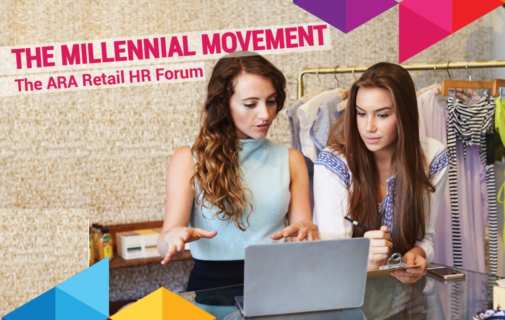 The ARA paving the way for the Millennial Movement