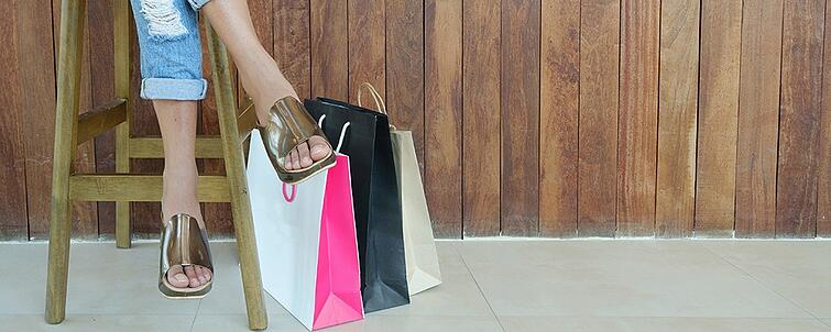Shopping not shipping: The art and science of in-store retailing
