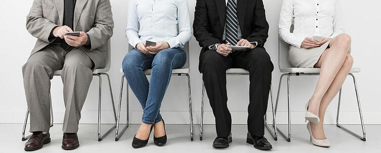 Hiring right is the secret to success
