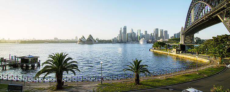 The City of Sydney partner's with Investible to launch Retail Innovation Program