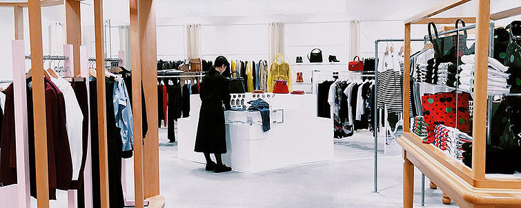 Boosting in-store performance with retail data