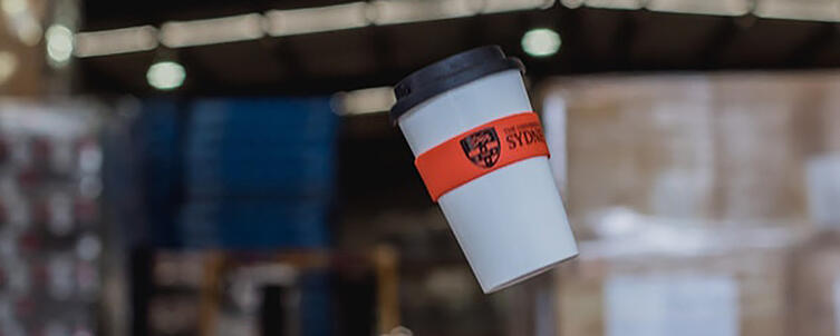 Sydney businesses take the no plastics pledge
