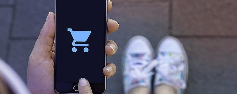 Aussie consumers leaving online shopping carts empty